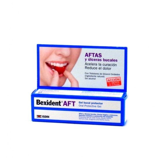 Bexident AFT 5ml