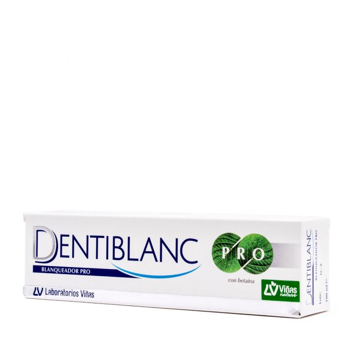 Dentiblanc Blanqueador PRO Pasta Dental Viñas 100ml