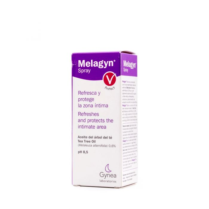 Melagyn Spray Gynea 40ml