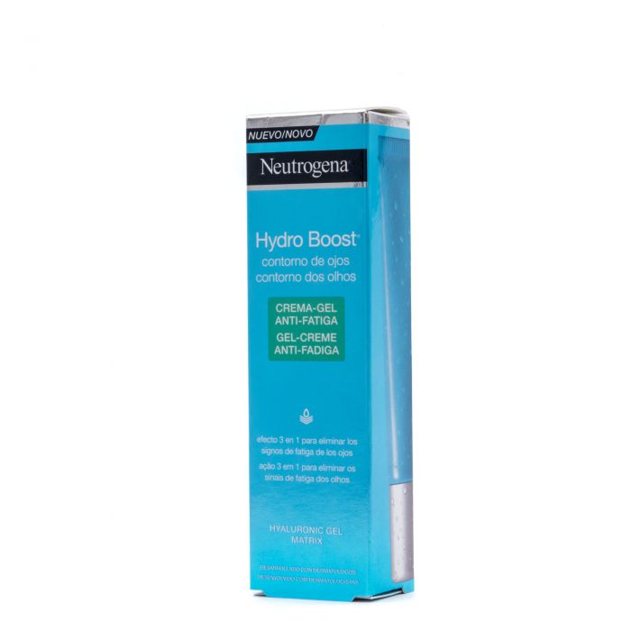 Neutrogena Hydro Boost Contorno de Ojos Antifatiga 15ml
