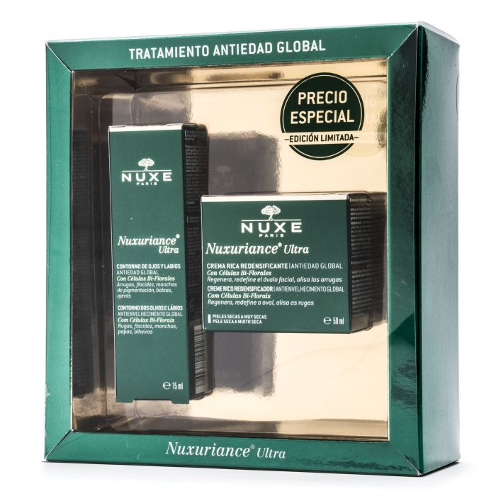 Nuxe Cofre Nuxuriance Ultra