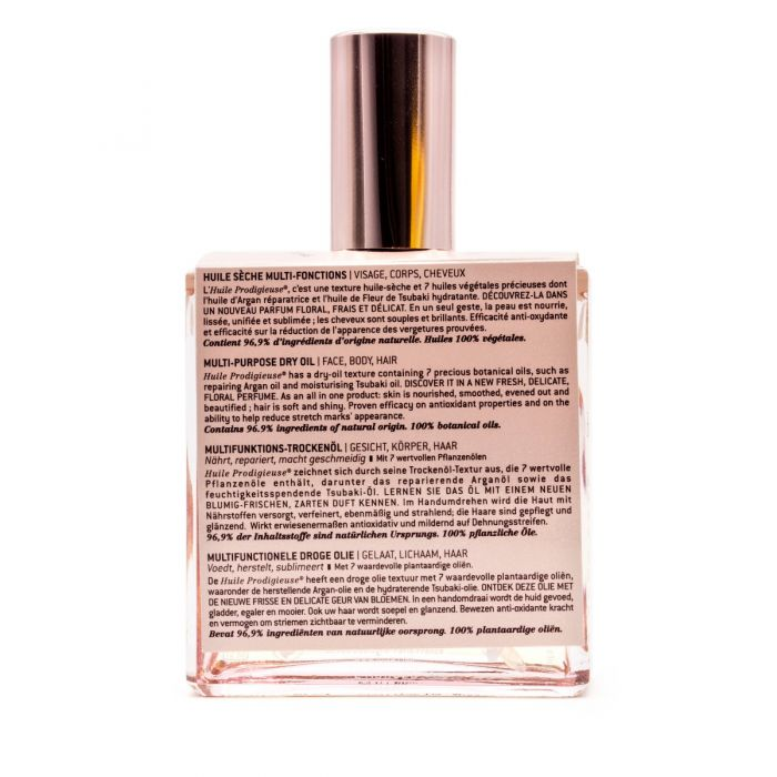 Nuxe Aceite Seco Huile Prodigieuse Florale 100ml
