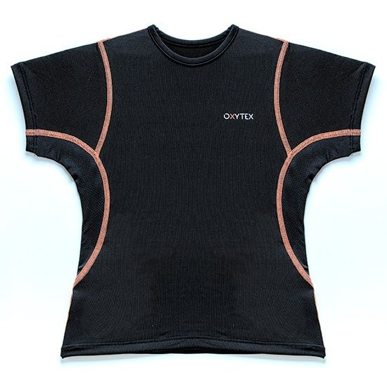 Oxytex Camiseta Antimareo T-8