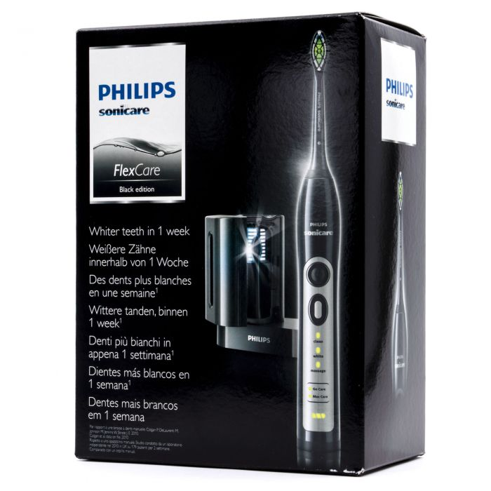 Philips Sonicare FlexCare Black Edition