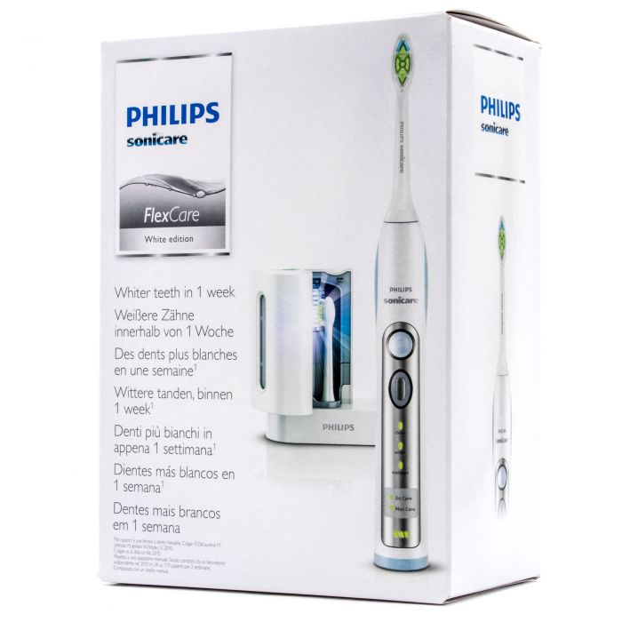 Philips Sonicare FlexCare White Edition