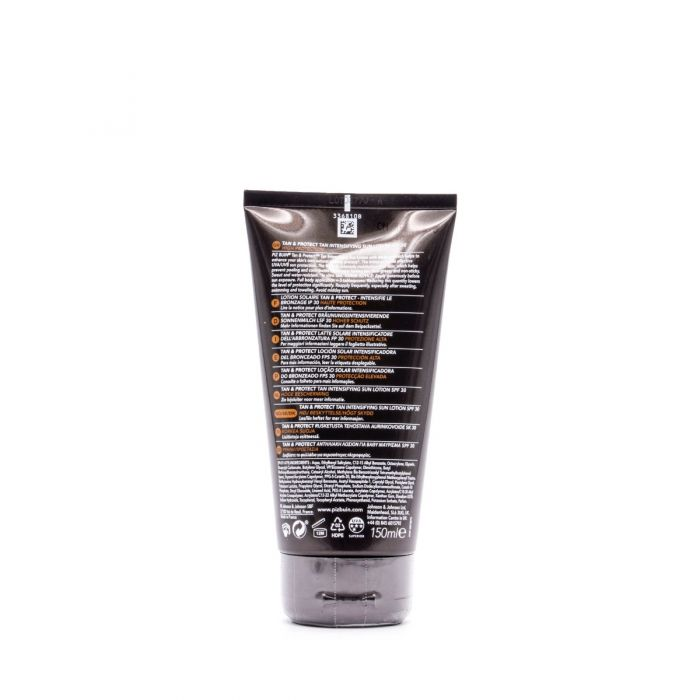 Piz Buin Tan & Protect PSF30 Loción 150ml