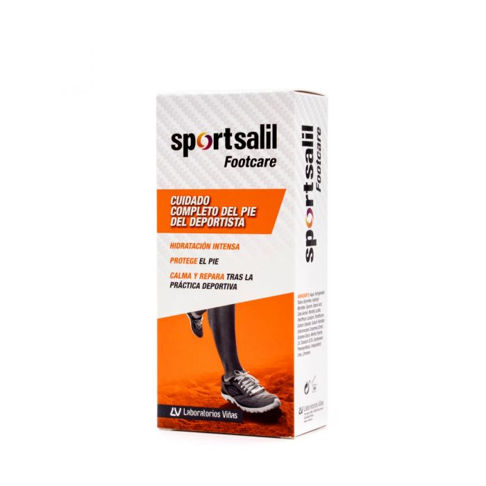 Sportsalil Footcare 50ml