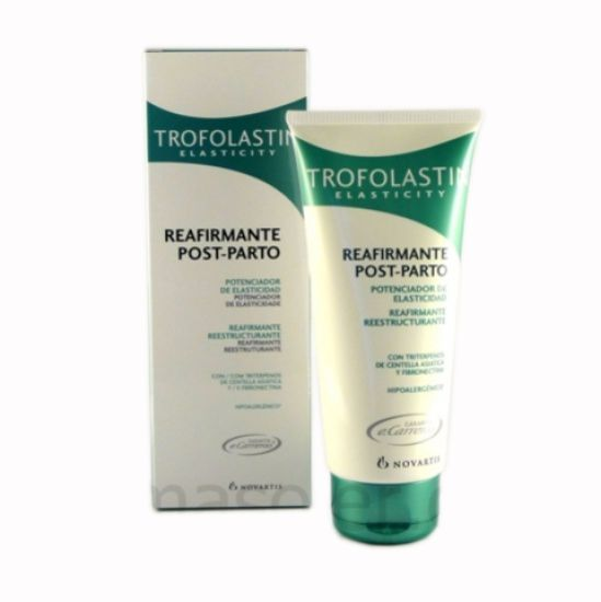 Trofolastin Reafirmante PostParto 200 ml