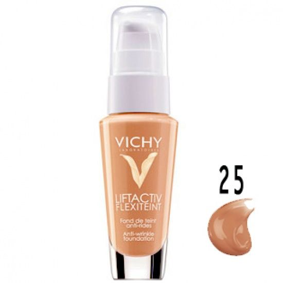 Vichy Liftactiv Flexiteint Maquillaje 25 NUDE SPF20 30ml
