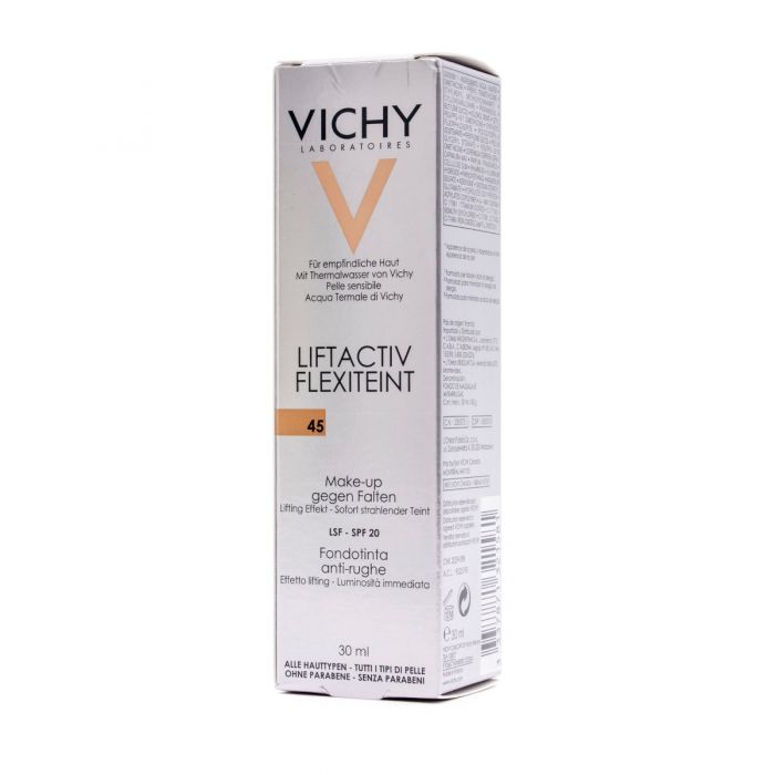 Vichy Liftactiv Flexiteint Maquillage 45 GOLD SPF20 30ml