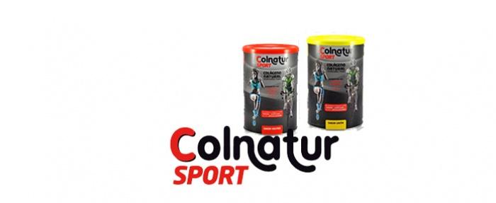 Nuevo Colnatur Sport